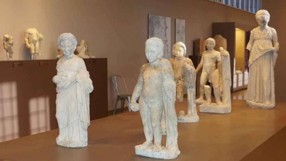 Οι θησαυροί της Βραυρώνας για μικρούς εξερευνητές