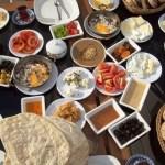 Greek Breakfast under the Acropolis