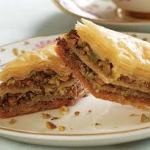 kidslovegreece Athen Baklava Baking Workshop Ideal Family Cooking Class Athens Private Experience culinary gastronomy greek desserts