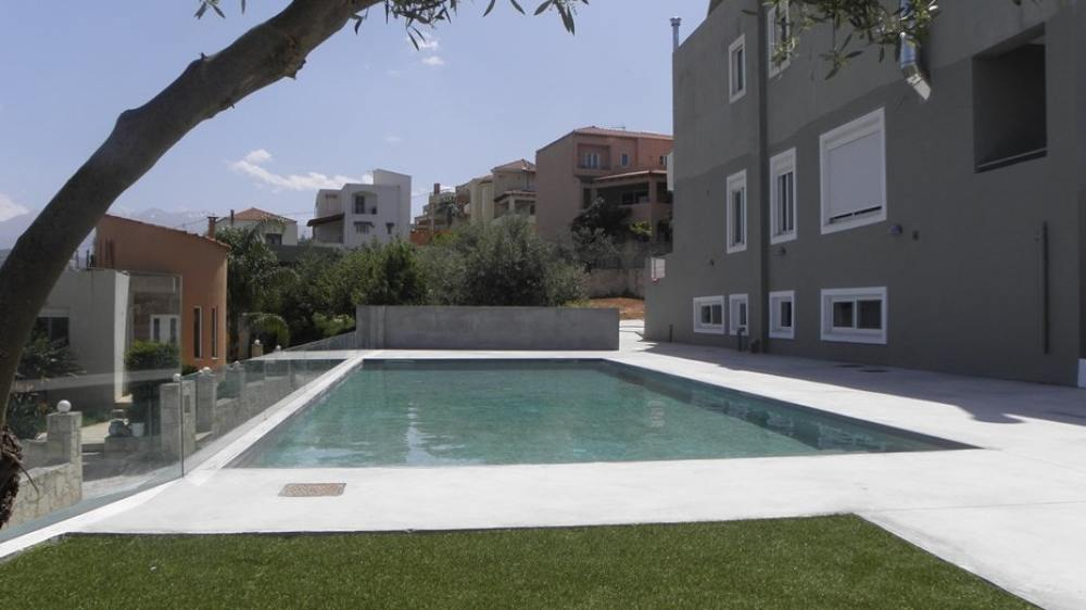 Family Pool Villa Andreas, Chania, Crete