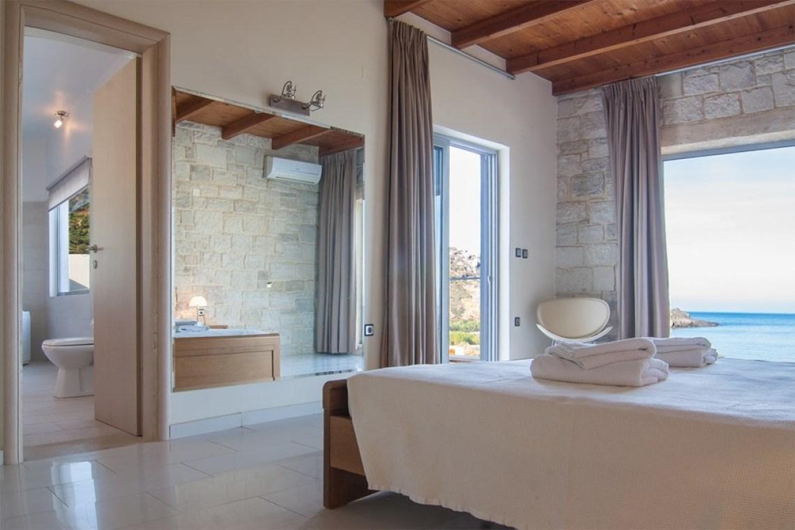 family villa corallium crete kids love greece sfinari western chania accommodation for families