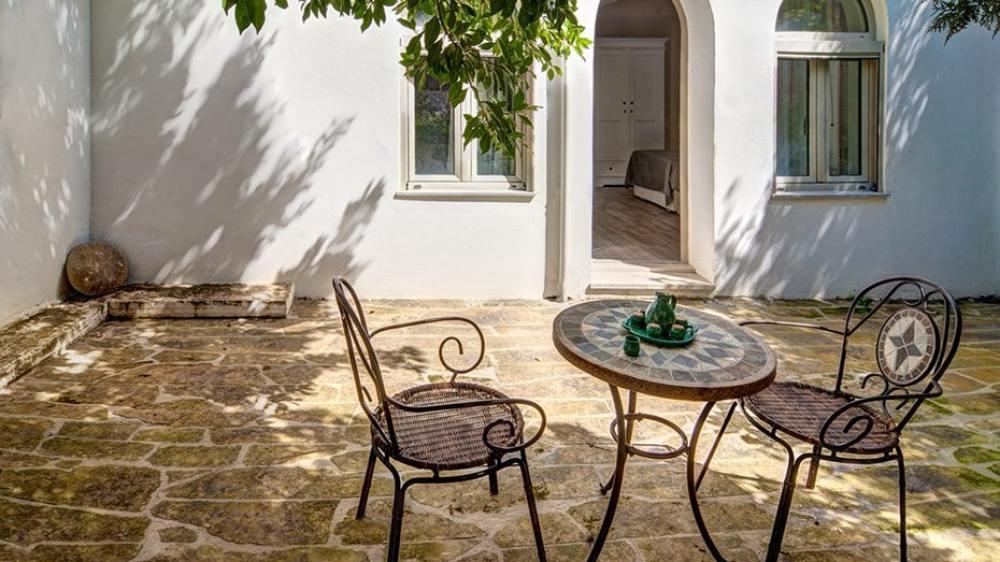 Family Villa Ioanna Plaka, Chania
