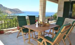 Family Villa Klio, Sfinari, Western Chania, Crete