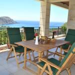 western chania crete kids love greece accommodation for families family villa klio sfinari