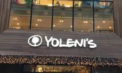 Yoleni's στο Κολωνάκι