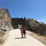 Athens to Argolis family day trip Mycenae Peloponnese kids love greece activities for families road trip