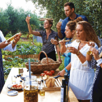 kidslovegreece Olive Oil Tasting Family Workshop Athens Greece private experience premium quality