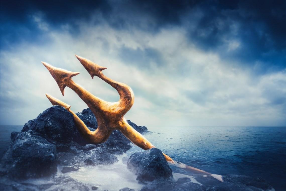 Percy Jackson Mythology Family Tour