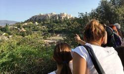Ancient Agora For Kids, A Family-Friendly Athens Tour