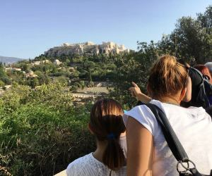 Ancient Agora For Kids, A Family-Friendly Athens Tour