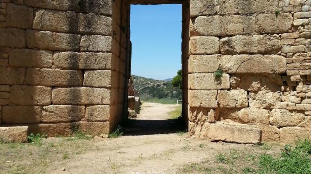 Athens to Argolis Family Day Trip – 1 Day Road Trip