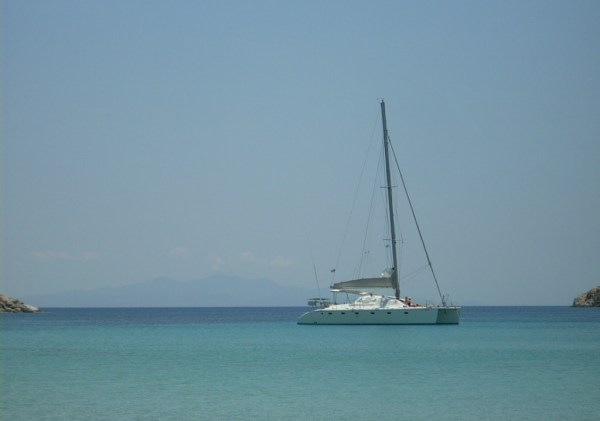 Mykonos Sail The Greek Seas!