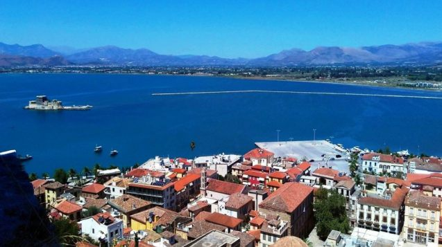 The Best Family Friendly Hotels in Nafplio
