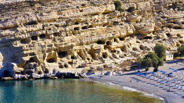 Ideas for your 2-week Family Road Trip in Crete