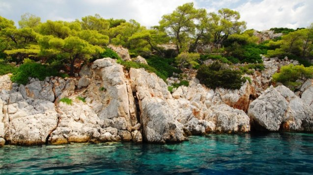 Family Sailing Adventure from Athens, Saronic Islands