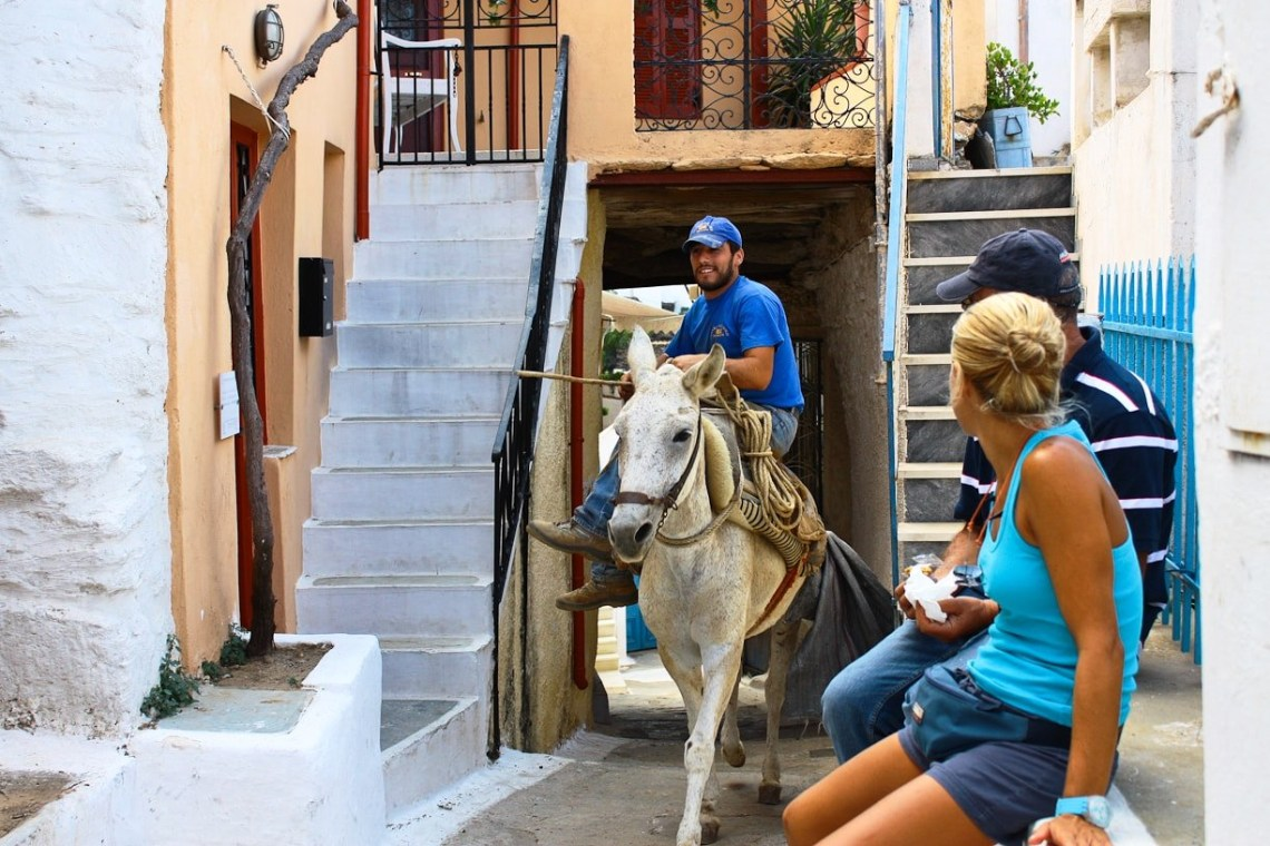 activities for families near Athens two day family tour in Kea island cyclades kids love greece