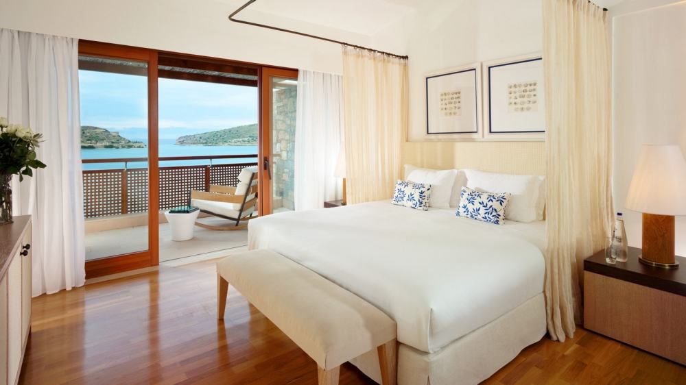 Blue Palace Luxury Collection Resort and Spa