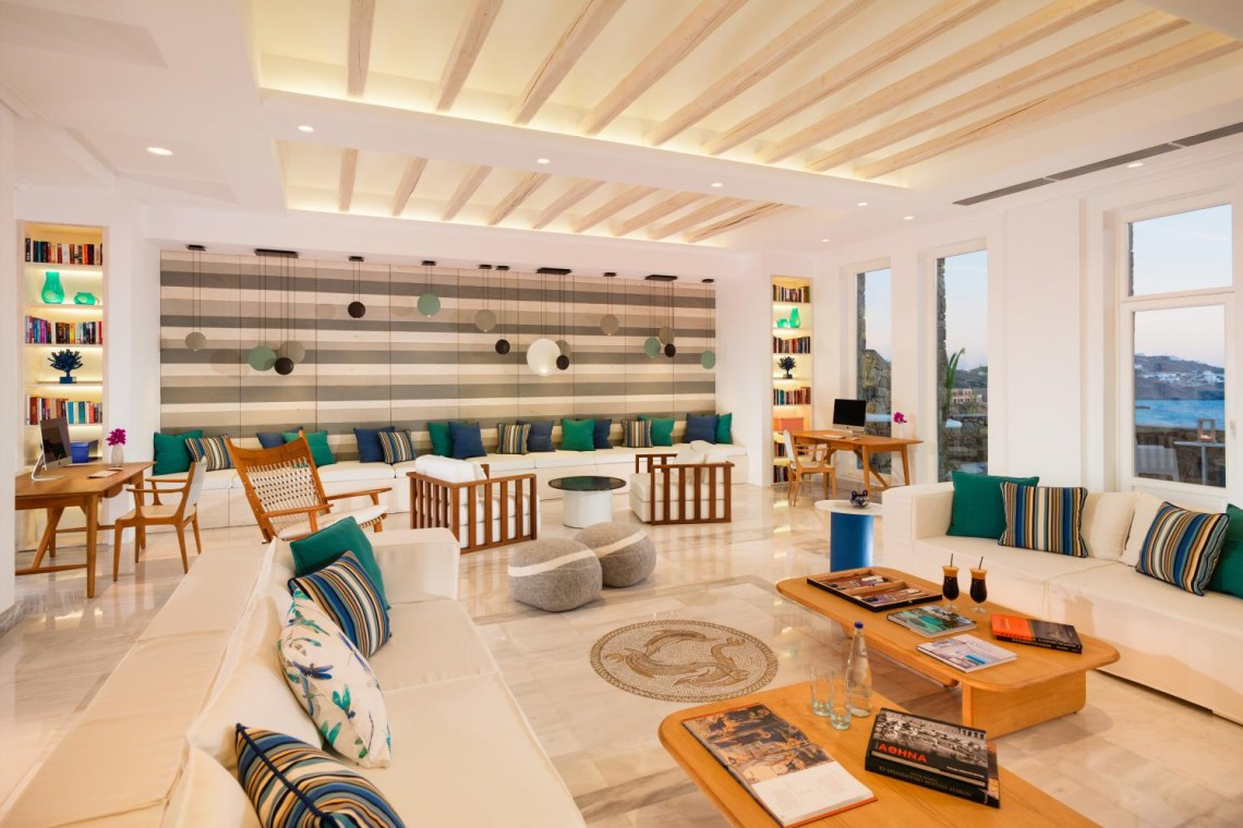 Mykonos Grand Hotel and Resort