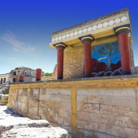 Knossos and Archaeological Museum Private Family Friendly Guided Tour