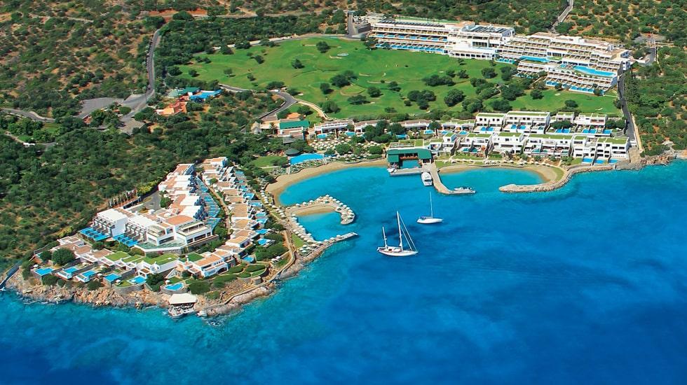 Porto Elounda Resort-min