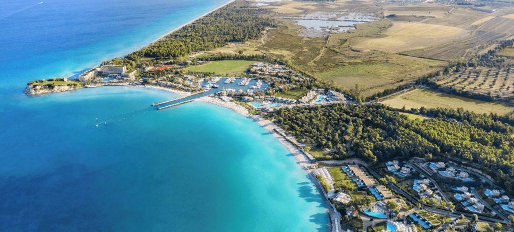 Sani Asterias Resort-min