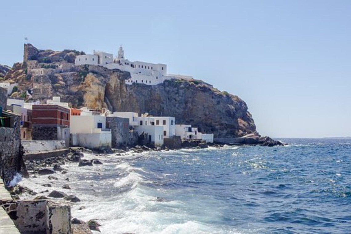 Greece with teens kidslovegreece families amazing destination Athens Crete Santorini Mykonos kids
