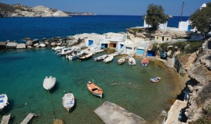 'Things to do on Milos for families | Kids Love Greece