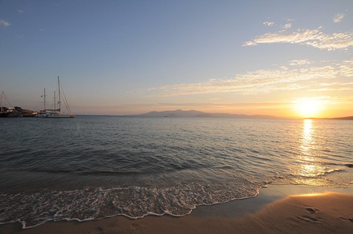 A private island tour of Naxos