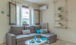 Airbnb Apartment in Heraklion