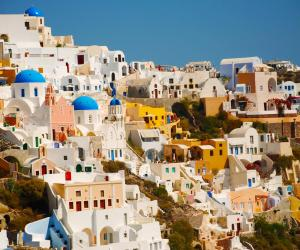 Family Holidays to Greece – an 15-day Vacation Package