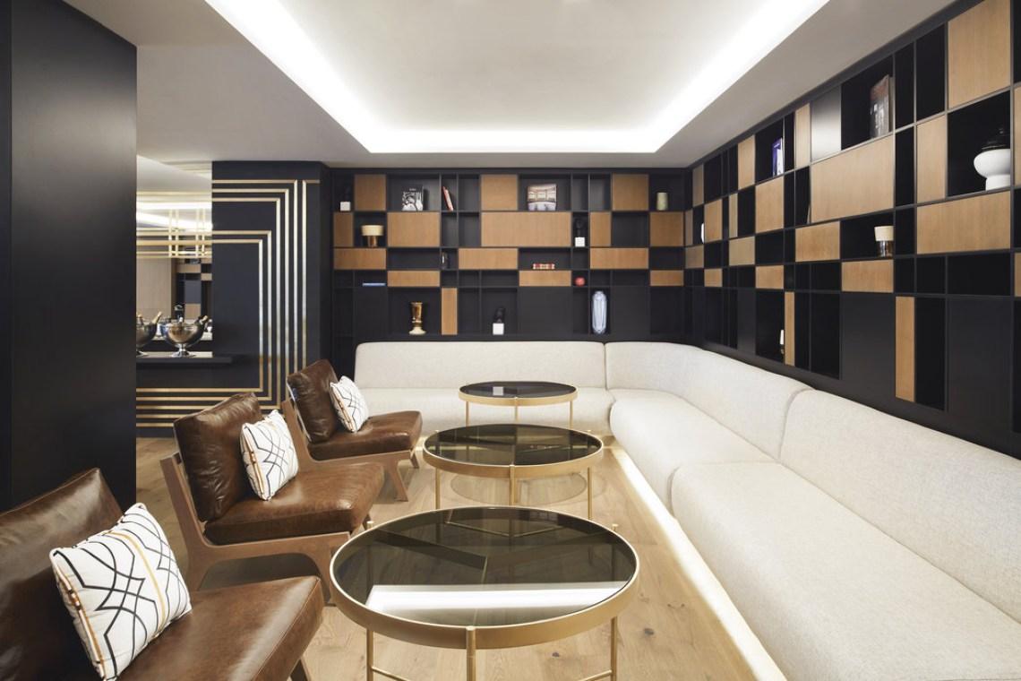 The Grand Hyatt Athens - 5 Star Hotel