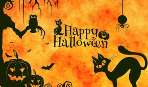 'Where to celebrate Halloween with Kids in Athens, Greece