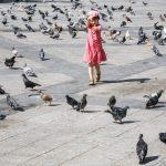 Syntagma kid playing photo
