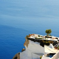 Santorini Uncovered for Families