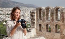 Athens Photo Adventure for Families