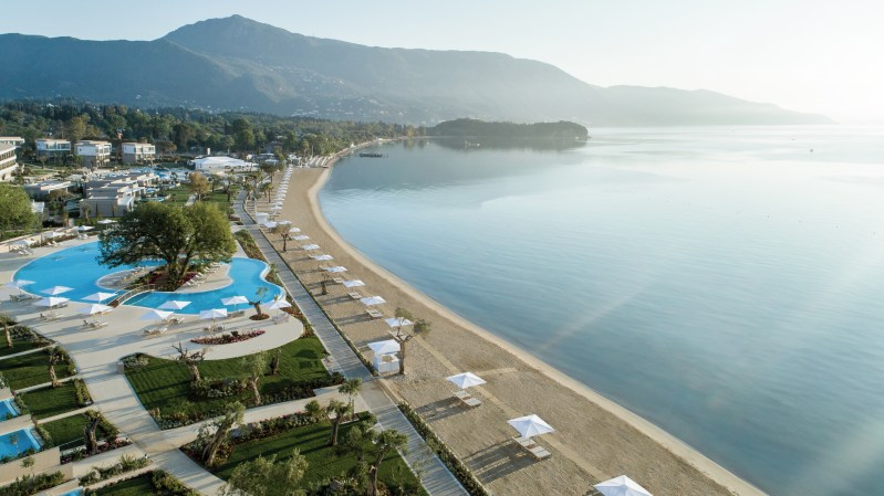 Hotel of the Month: IKOS Dassia