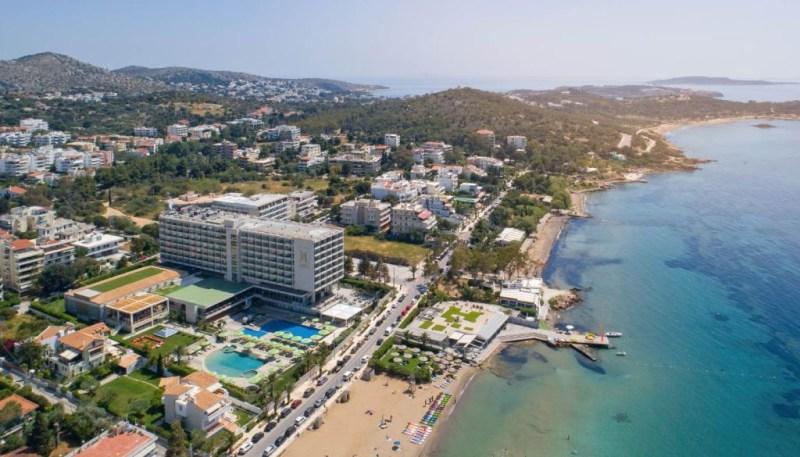 Apollon Beach at Divani Apollon Palace & Thalasso