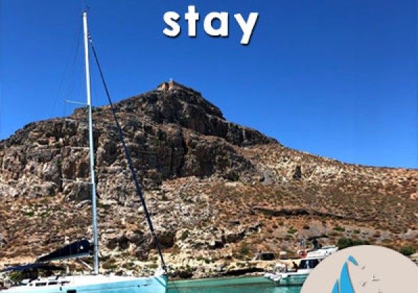 Sail and Hotel Stay