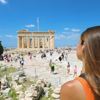 The Classic Acropolis Tour and Acropolis Museum