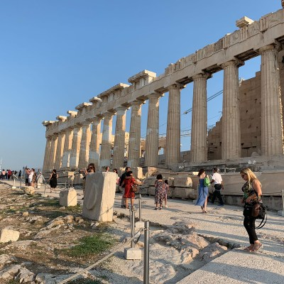 Visit the Acropolis with Kids FAQ