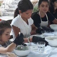 Greek Culinary Experience