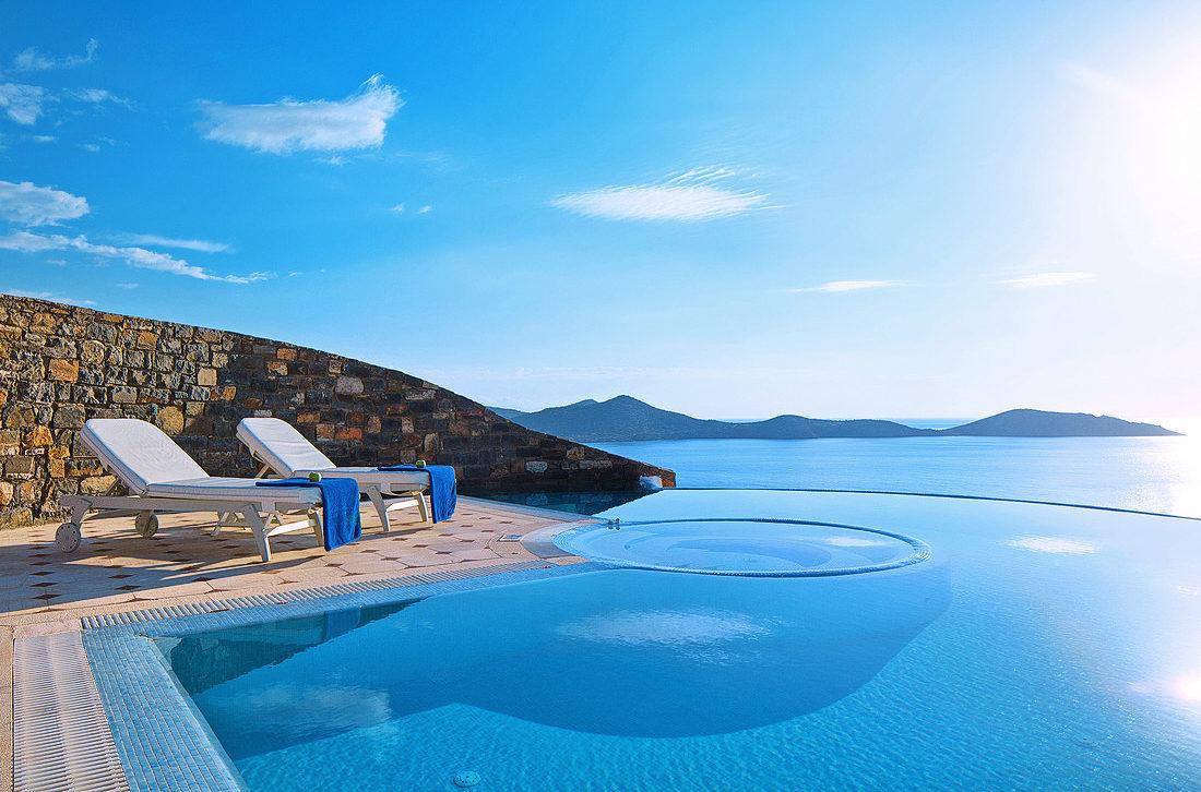 EGV - Imperial Spa Pool Villa