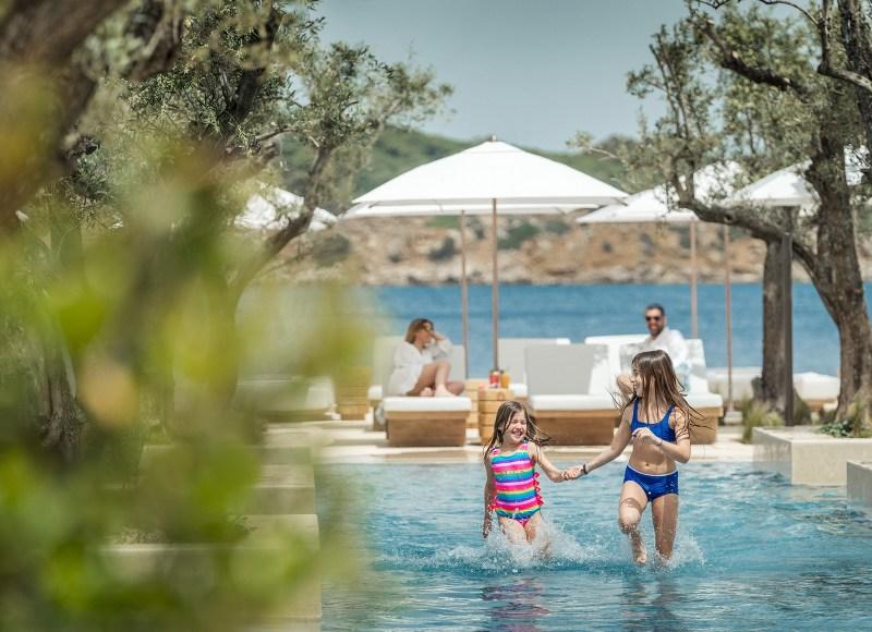 Best Family Resorts in Greece