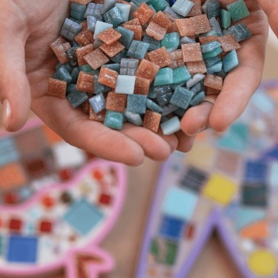 Naxos Mosaic Experience