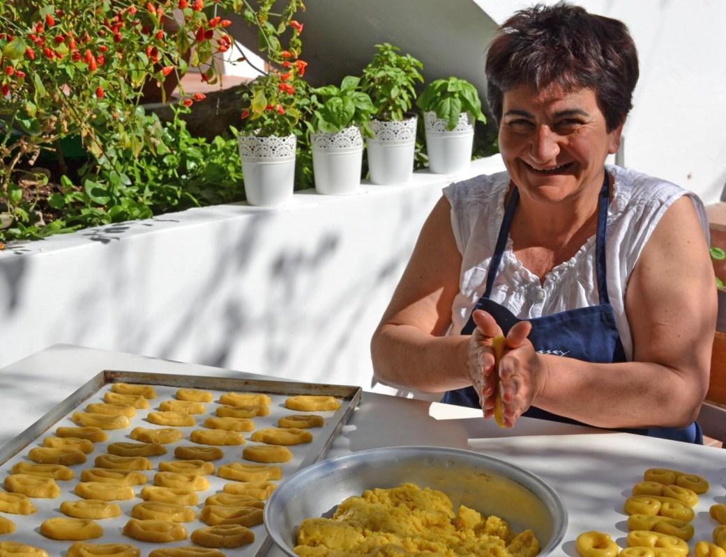Interview with Katerina Sakelliou Food Blogger Katerina s Kouzina