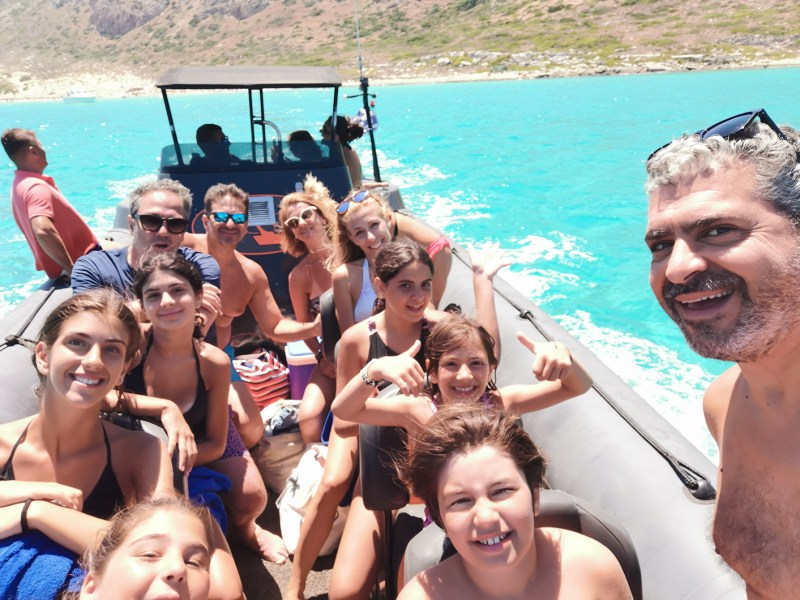 Crete with Teens: Where to go and what to do in Crete with teenagers
