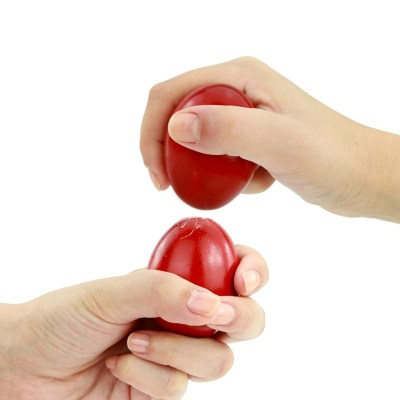 Let's play the Red Egg Game: Why do Greeks dye the Easter Eggs Red?