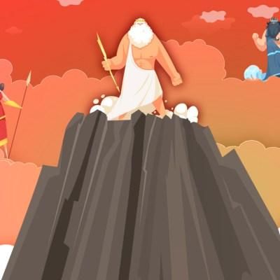 Exciting News for Mythology Fans: October Online Classes List for kids