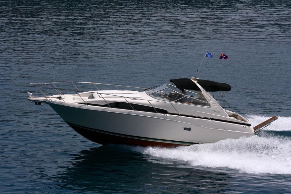Santorini Volcano boat from website
