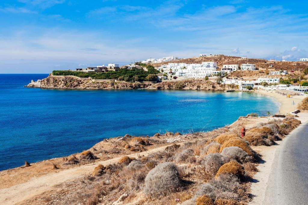 Agios Stefanos Beach Mykonos DP-min